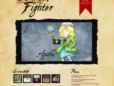 Word Fighter Thumbnail
